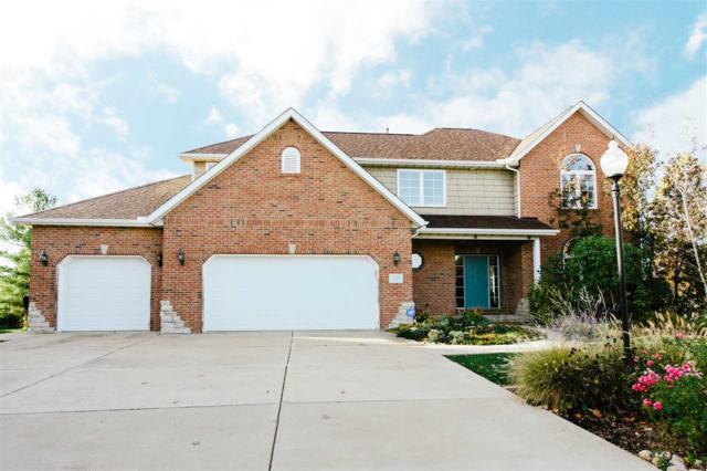 7201 N Drake Court, Peoria, IL 61615 (#1192718) :: Adam Merrick Real Estate