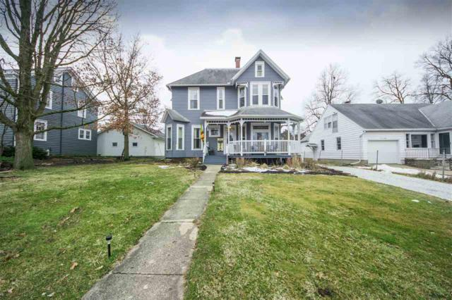 310 E James Street, Eureka, IL 61530 (#1192763) :: Adam Merrick Real Estate