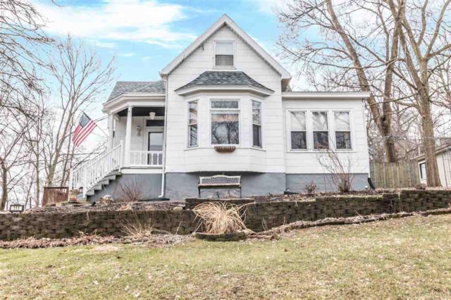 111 Franklin Avenue, Bartonville, IL 61607 (#1192768) :: RE/MAX Preferred Choice