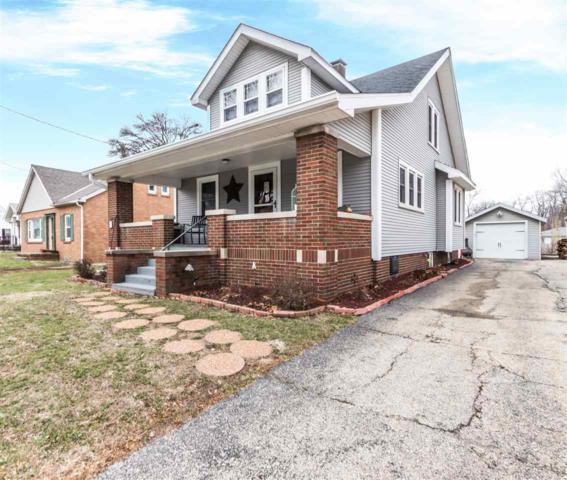507 W Garfield Avenue, Bartonville, IL 61607 (#1192770) :: RE/MAX Preferred Choice