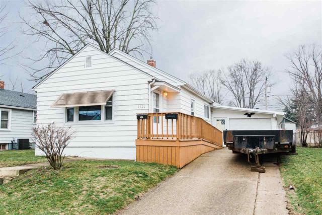 1421 Lake Street, Pekin, IL 61554 (#1192781) :: Adam Merrick Real Estate
