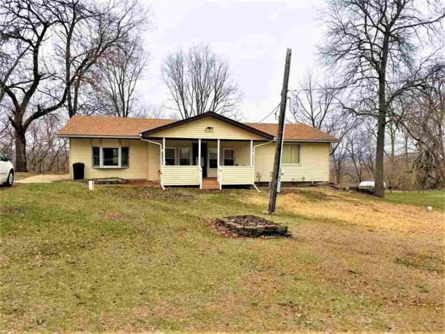 25946 N Cr 2400 E, Manito, IL 61546 (#1192786) :: Adam Merrick Real Estate