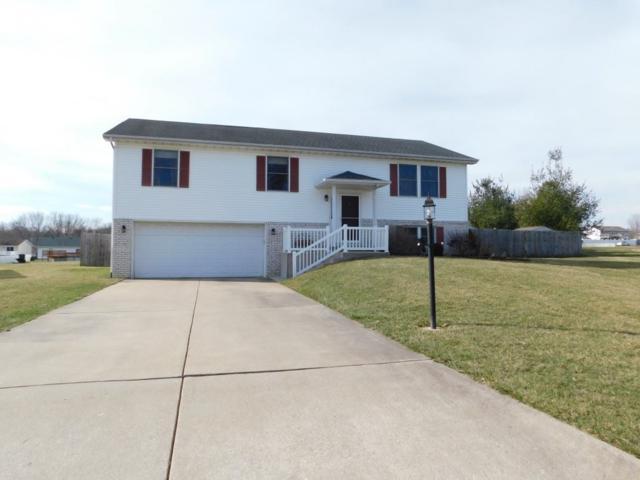 120 High Oak Drive, East Peoria, IL 61611 (#1192805) :: Adam Merrick Real Estate
