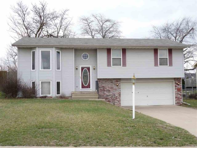 112 Lexington Drive, East Peoria, IL 61611 (#1192828) :: Adam Merrick Real Estate