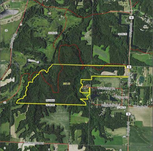 0 Taylor Road, Hanna City, IL 61536 (#1192844) :: Adam Merrick Real Estate
