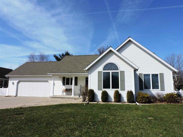 625 N Bradley Avenue, Chillicothe, IL 61523 (#1192861) :: RE/MAX Preferred Choice