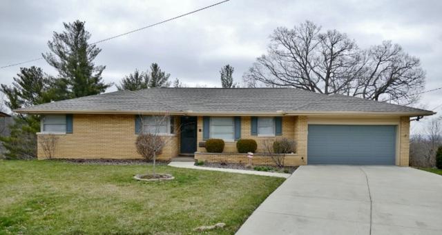 8 Holiday Avenue, Bartonville, IL 61607 (#1192877) :: RE/MAX Preferred Choice