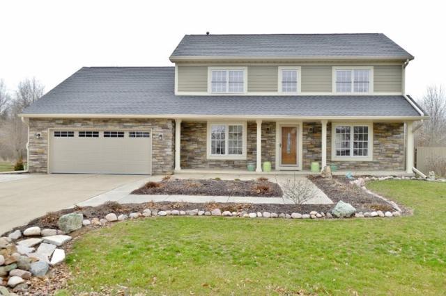 9441 W Guinivere Court, Mapleton, IL 61547 (#1192878) :: Adam Merrick Real Estate