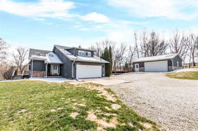 1708 N Murphy Road, Hanna City, IL 61536 (#1192879) :: Adam Merrick Real Estate