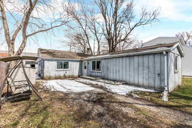 12811 W Center Street, Hanna City, IL 61536 (#1192880) :: Adam Merrick Real Estate