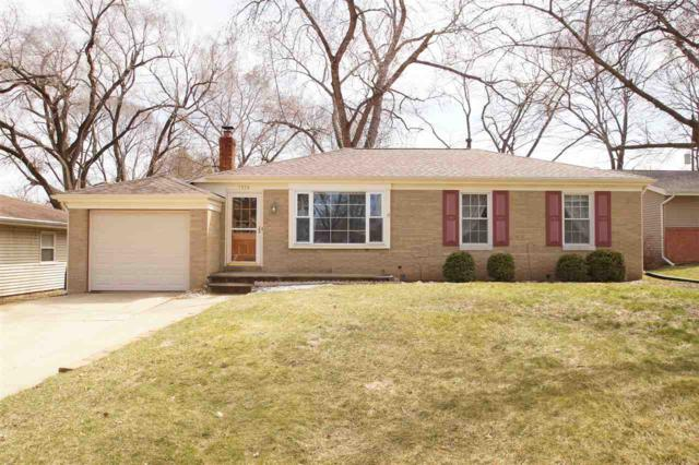 1814 E St Jude Court, Peoria Heights, IL 61616 (#1192886) :: RE/MAX Preferred Choice