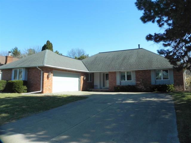 236 W Vail Court, Peoria, IL 61614 (#1192896) :: Adam Merrick Real Estate