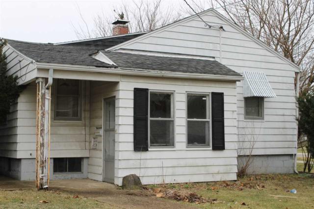 1404 W Mcclure Avenue, Peoria, IL 61604 (#1192900) :: Adam Merrick Real Estate