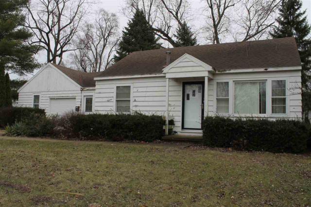 1418 W Mcclure Avenue, Peoria, IL 61604 (#1192902) :: Adam Merrick Real Estate