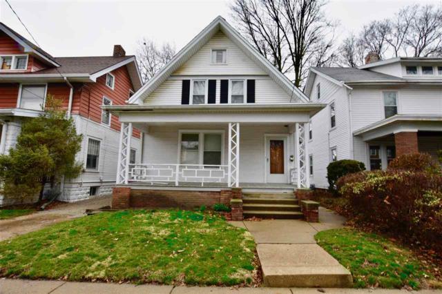 305 E Archer Avenue, Peoria, IL 61603 (#1192911) :: Adam Merrick Real Estate