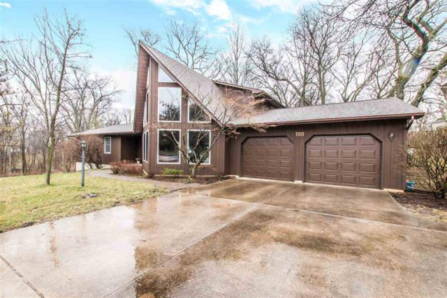 700 Holland Road, Germantown Hills, IL 61548 (#1192921) :: RE/MAX Preferred Choice