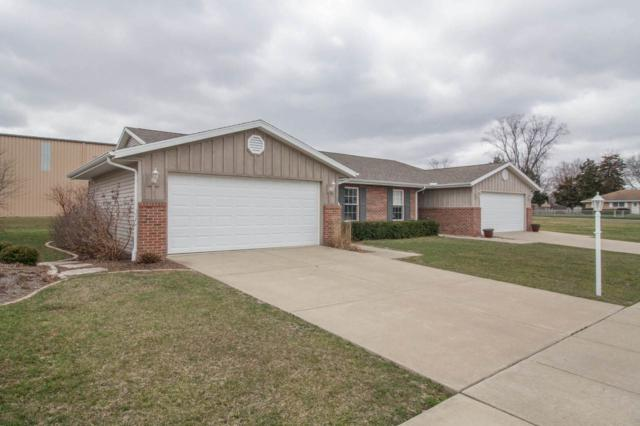 4520 W Correll Court, Bartonville, IL 61607 (#1192961) :: RE/MAX Preferred Choice
