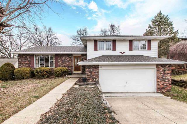 9511 W Whittingham Point, Mapleton, IL 61547 (#1192985) :: Adam Merrick Real Estate