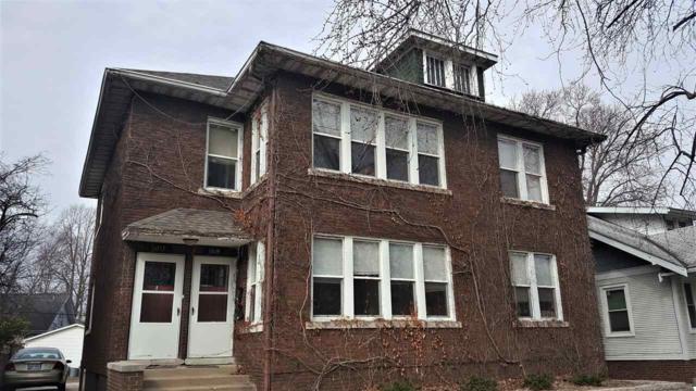 1019 N Farmington Road, Peoria, IL 61606 (#1192987) :: Adam Merrick Real Estate