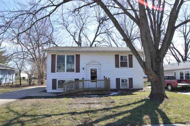 3800 W Vinton Avenue, Peoria, IL 61615 (#1192992) :: Adam Merrick Real Estate