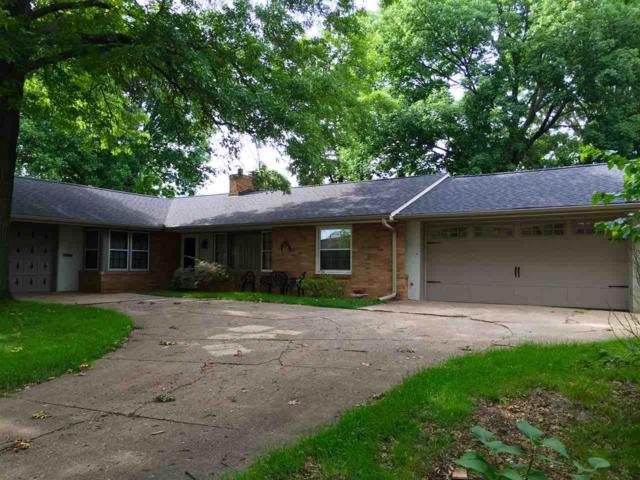 509 W Ridgemont Road, Peoria, IL 61614 (#1193005) :: Adam Merrick Real Estate