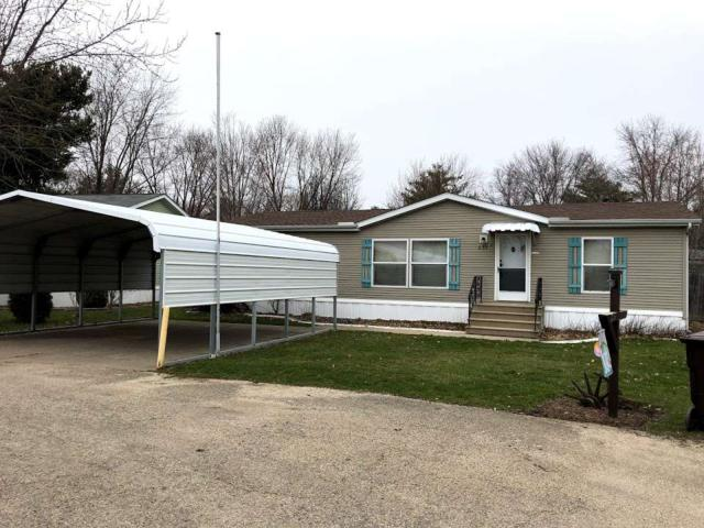 701 Fischer Road, Creve Coeur, IL 61610 (#1193051) :: Adam Merrick Real Estate