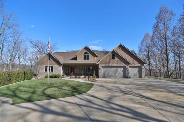 297 Old Germantown Road, Germantown Hills, IL 61611 (#1193071) :: RE/MAX Preferred Choice