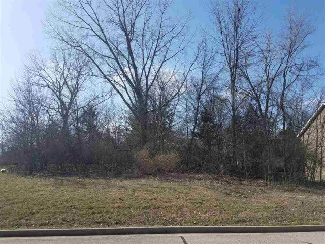 Lot 24 W Tiffany Drive, Peoria, IL 61614 (#1193105) :: Adam Merrick Real Estate