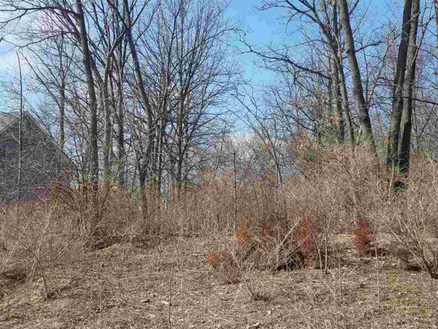 Lot 5 N Whippoorwill Lane, Peoria, IL 61614 (#1193111) :: Adam Merrick Real Estate