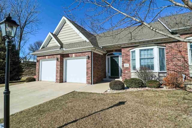 7633 N Walnutbend Drive, Peoria, IL 61614 (#1193139) :: Adam Merrick Real Estate