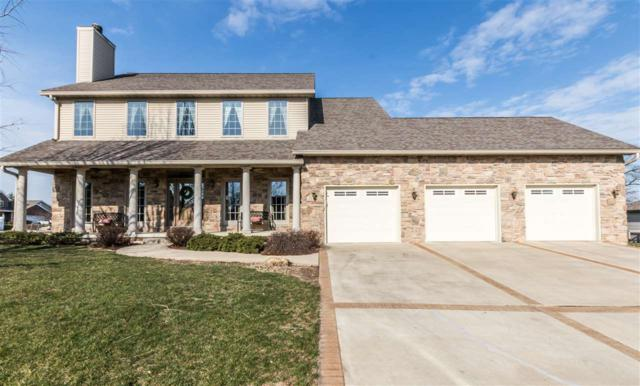 1201 Winterberry Avenue, Germantown Hills, IL 61548 (#1193194) :: RE/MAX Preferred Choice