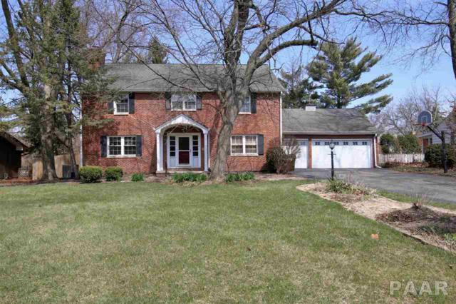 467 E High Point Drive, Peoria, IL 61614 (#1193213) :: Adam Merrick Real Estate
