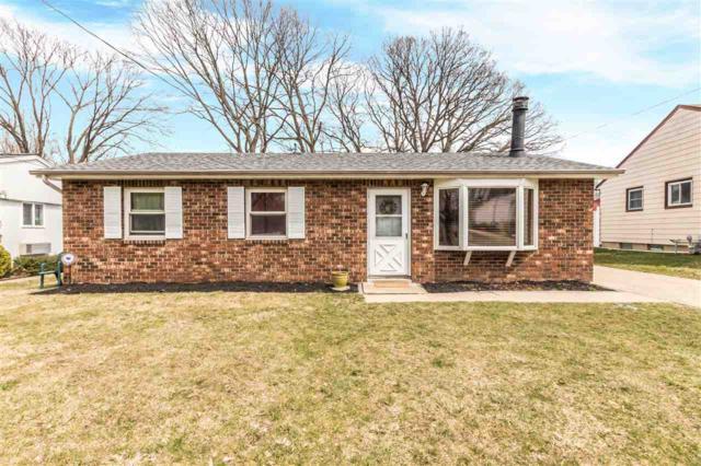 340 Maria Street, East Peoria, IL 61611 (#1193215) :: Adam Merrick Real Estate