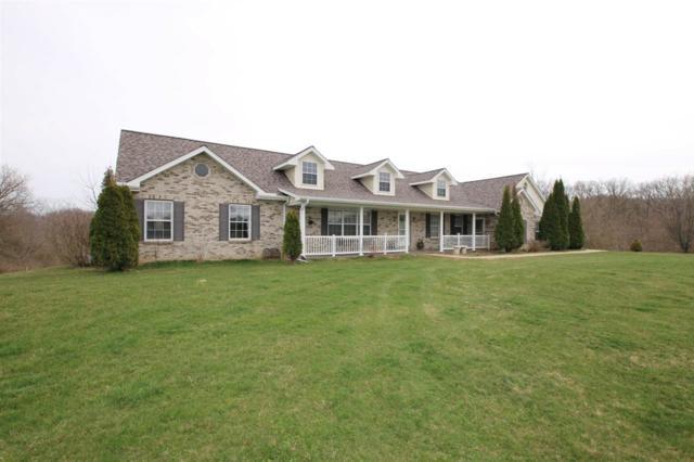 1520 N Murphy, Hanna City, IL 61536 (#1193218) :: Adam Merrick Real Estate