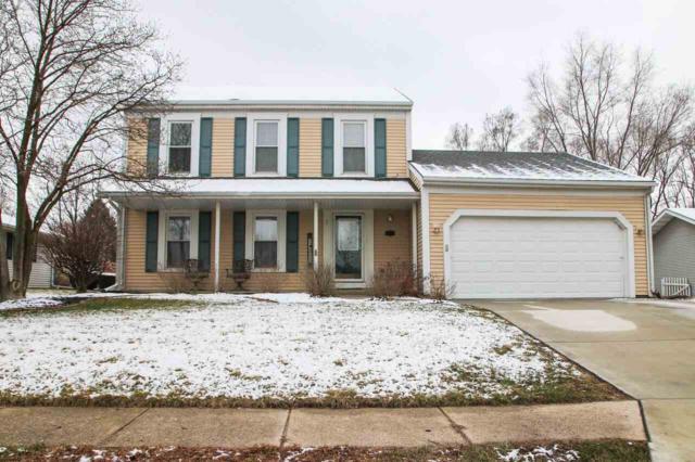 1320 W Chestnut Street, Chillicothe, IL 61523 (#1193219) :: RE/MAX Preferred Choice