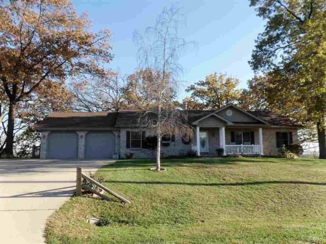 20804 N Deer Bluffs Drive, Chillicothe, IL 61523 (#1193222) :: RE/MAX Preferred Choice