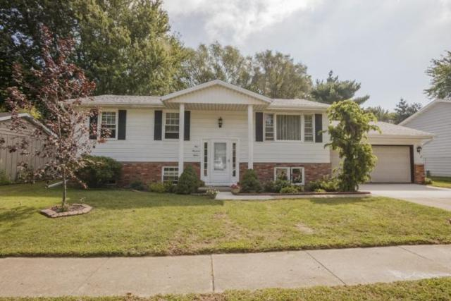 112 N Hazel Street, Chillicothe, IL 61523 (#1193227) :: Adam Merrick Real Estate