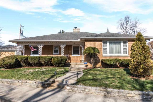 2515 W Moss Avenue, Peoria, IL 61604 (#1193229) :: Adam Merrick Real Estate