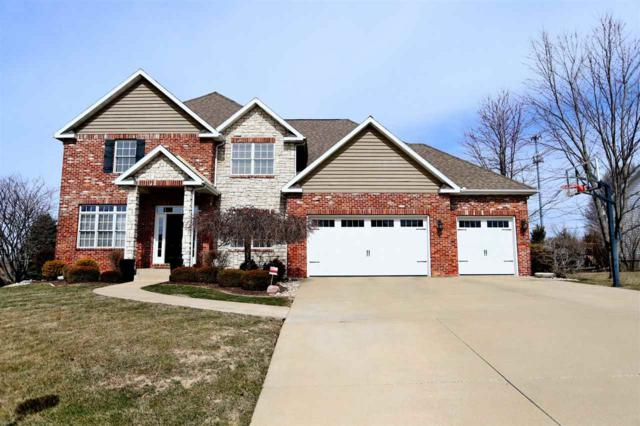 11717 N Bristol Drive, Dunlap, IL 61525 (#1193238) :: RE/MAX Preferred Choice