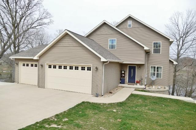 5002 S Whittingham Cove, Mapleton, IL 61547 (#1193249) :: Adam Merrick Real Estate