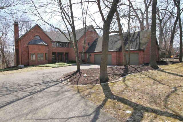 408 W Ravinwoods Road, Peoria, IL 61615 (#1193257) :: Adam Merrick Real Estate