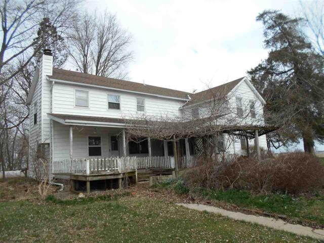 12725 N 1700 Road, Macomb, IL 61455 (#1193280) :: Adam Merrick Real Estate