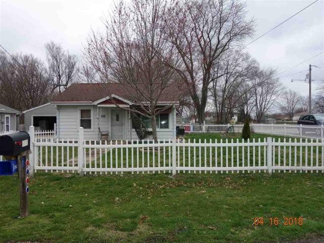 700 N Elbert Court, Hanna City, IL 61536 (#1193284) :: Adam Merrick Real Estate