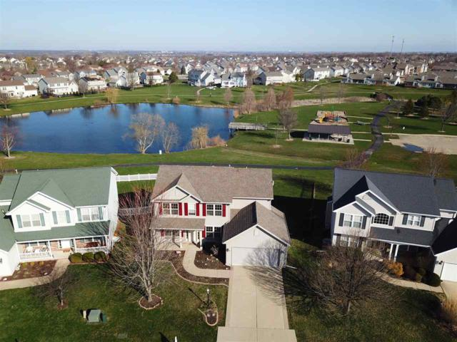 1631 W Meadowview Drive, Dunlap, IL 61525 (#1193325) :: RE/MAX Preferred Choice