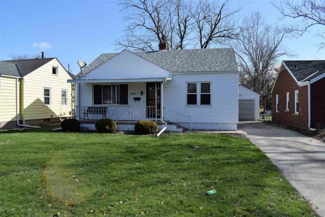 2404 N Gale Avenue, Peoria, IL 61604 (#1193326) :: Adam Merrick Real Estate