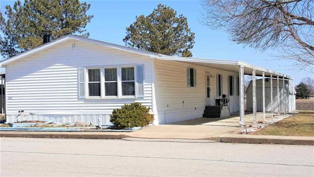 416 White Oak Drive, Morton, IL 61550 (#1193344) :: Adam Merrick Real Estate