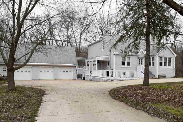 2625 W Jackson, Morton, IL 61550 (#1193356) :: Adam Merrick Real Estate