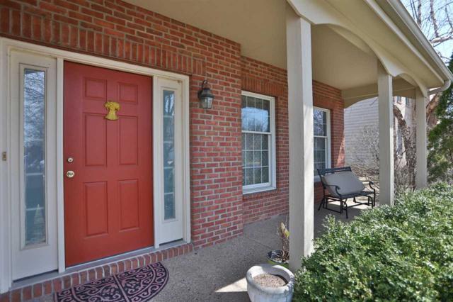 4009 W Talus, Peoria, IL 61615 (#1193358) :: Adam Merrick Real Estate