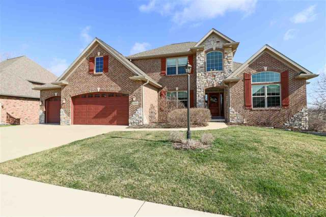11312 N Stone Creek Drive, Dunlap, IL 61525 (#1193393) :: RE/MAX Preferred Choice