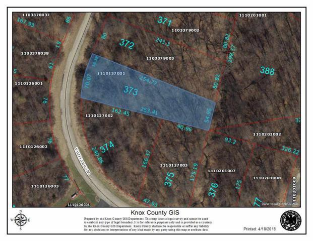 373 Valley View Circle, Dahinda, IL 61428 (#1193394) :: Adam Merrick Real Estate